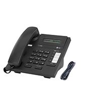 LG LDP-7004D Telephone (Black)