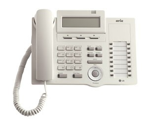 Nortel LG Aria TELEPHONE User Reference MANUALS