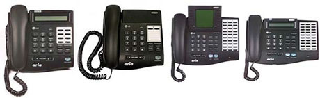 ARIA-NORTEL instructions Telephone User Guides Download