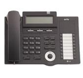 LG Aria Model LDP 7016 Digital Phone 16 Button Display (Refurbished Handset)