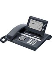 Siemens OpenStage 40T (Black) Digital Telephone