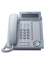 Panasonic KX-DT343 Refurbished Handset Phone Telephone