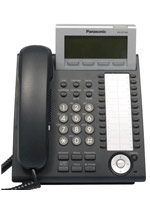 Panasonic KX-DT346 Refurbished Handset Phone Telephone
