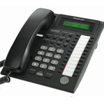 Panasonic KX-T7730 NEW Handset Phone Telephone (Black)