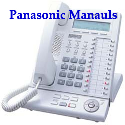 panasonic instructions manuals telephone user guides download rh telephonesonline com au panasonic telephone user guide manual Panasonic Telephone Office