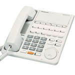 Panasonics KX-T7420 Refurbished Handset Phone Telephone