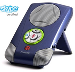 Download Driver C100 Skype Polycom Communicator C100 VoIP Conference Skype Phone USB Speakerphone Software