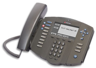 Polycom SoundPoint IP501 Desktop Phone
