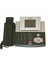 Samsung ITP-5107S Black IP Phone