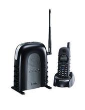 EnGenius DURAFON SN902 Long Range Cordless Phone: 1 Base, 1 Handset & Charger 1x Battery, Antennas, 1x Line Cord & Belt Clip FOR PSTN & PABX INSTALL