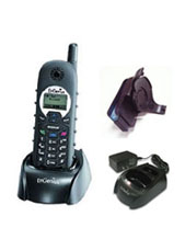 ADDITIONAL Handset: Engenius DURAFON SN902 Extra Handset and One Charger includes battery & Belt Clip