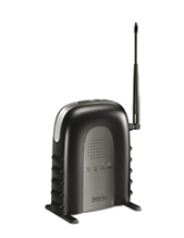 Engenius SP935-SIP 10 Line + 1 PSTN Line Base Unit with AC Adaptor and Internal Antenna. Supports 10 Handsets and 4 Concurrent Calls. Compatible with SP935-SIP and SP922-SIP Handsets