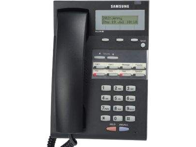 Samsung Falcon 8D Digital Telephone Display Handset