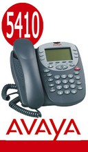 Avaya 5410 Digital Telephone, REFURBISHED, WARRANTY