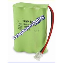 Uniden NEW Batteries for Uniden Cordless Telephones (NEW BT-446 Battery)