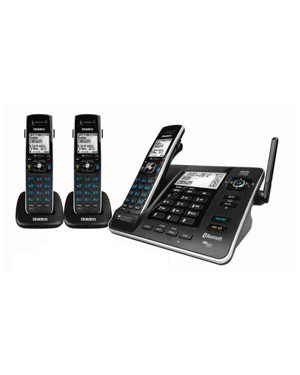 Uniden XDECT 8355+2 Cordless Phone