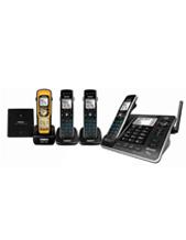 Uniden XDECT 8335+3WPR Cordless Telephone