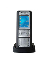 Aastra 632D Black DECT IP Phone