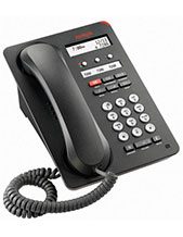 Avaya 1603 IP Deskphone (Refurbished)