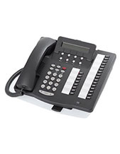 Avaya 6424D+M (BK) Digital Telephone (Refurbished)