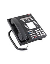 Avaya / Lucent 8410D Dark Grey Telephone - Avaya / Lucent Digital Telephone (Refurbished)