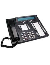 Avaya / Lucent 8434DX Dark Grey Telephone (Refurbished)