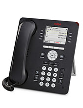 Avaya 9611G IP Deskphone Icon Only (700504845) (Refurbished)
