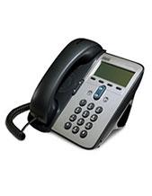 Cisco IP Telephone 7912G (Refurbished)