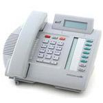 Commander Standard M7208n phone, Commander Dolphin grey M7208 handset, suits  NT132, NT40 (Refurbished Secondhand Used)