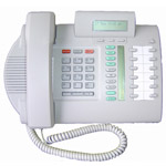 Commander Advantage M7310n phone, Commander Dolphin grey M7310 handset, suits  NT132, NT40 (Refurbished Secondhand Used)