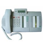 Commander Principle M7324n phone, Commander Dolphin grey M7324 handset, suits  NT132, NT40 (Refurbished Secondhand Used)