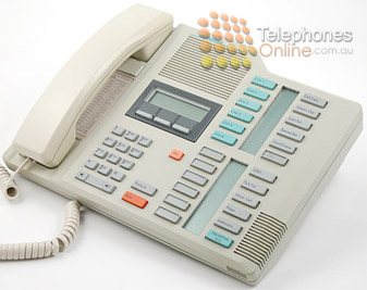 Commander NT 40 Principle handset, Commander NT 132 Principle phone (Refurbished)