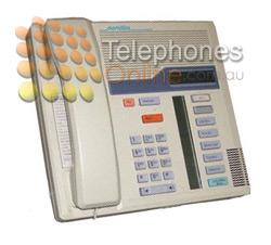 Commander NT 40 Standard,  Commander NT 132 Standard phone NT8B14AAAD (Refurbished)