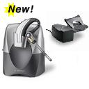 Plantronics Wireless Headset. The CS70N (Noise Cancelling) Plantronics Headset