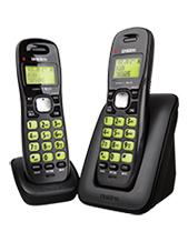 Uniden DECT 1615+1 Cordless Phone