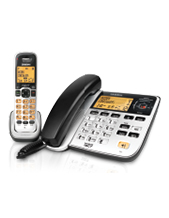 Uniden DECT 2145+1 Cordless Phone