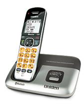 Uniden DECT 3216 Cordless Phone