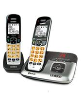 Uniden DECT 3236+1 Cordless Phone