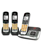 Uniden DECT 3236+2 Cordless Phone