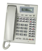 Used refurbished second hand Samsung DX-24 Handset