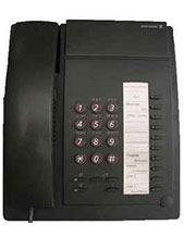 Ericsson Dialog 3211 Black BP (Refurbished)