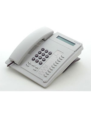 Ericsson Console 3214 White BP (Refurbished)