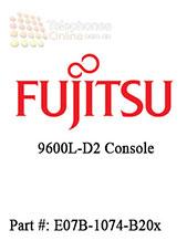 Fujitsu 9600L-D2 Console (Refurbished)