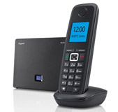 Gigaset A510IP VoIP Supported Cordless Phone