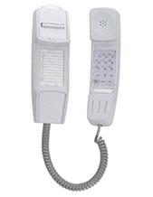 Interquartz Enterprise IQ50G Analogue Granite Slimline Phone for Hotel