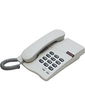 Interquartz Gemini IQ330G Analogue Granite Business Phone for Hotel