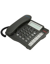 Interquartz Gemini IQ335 Analogue High Quality PABX Phone for Hotel