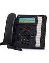 LG iPECS 8024E IP Phone (Black)