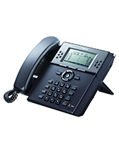 LG iPECS 8040L IP Phone (Black)