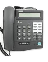 LG Aria Select LKD 8DS Digital Phone (Black)